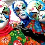 O melhor é o Carnaval dos Papangus de Bezerros – PE