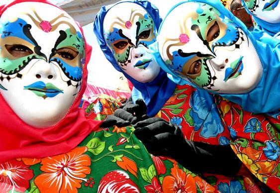 Carnaval em Pernambuco PE