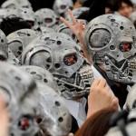 Grupo de direitos humanos alerta contra os robôs assassinos