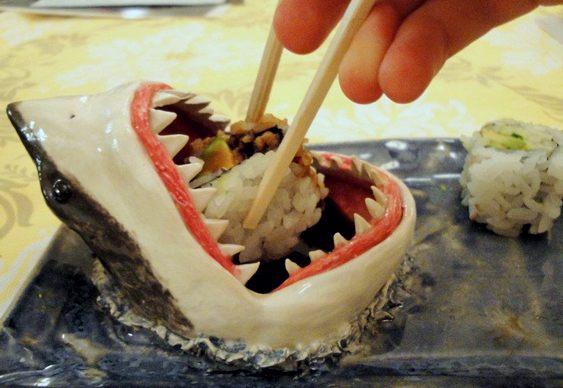 Cerâmica - Tubarão