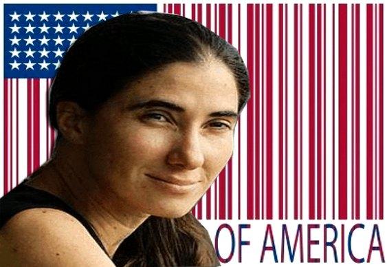 Yoani Sanchez - blogueira cubana