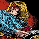 Alvin Lee: um revolucionário do rock no Festival de Woodstock