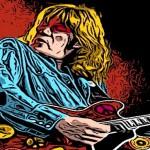 Alvin Lee: um revolucionário do rock no Festival de Woodstock