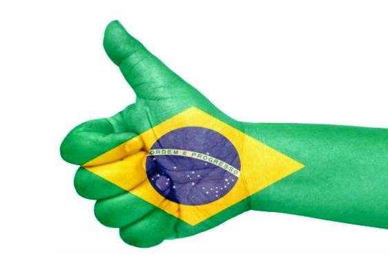 Brasileiro adora Facebook