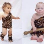 O carrinho de bebê que limita as crianças para a vida