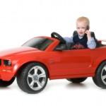 Crianças decidem todas as compras da família… e até do carro