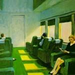 Edward Hopper: crítica sensível sobre as cenas do cotidiano