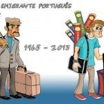 Português foge da crise emigrando para outros países