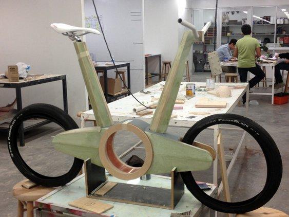 Construção de protótipo