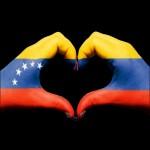 Homenagem ao povo da Venezuela