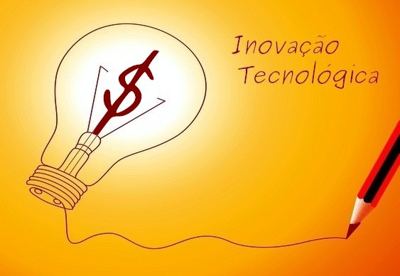 Dinheiro para inovação tecnológica