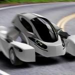MONO – o conceito super-compacto de um Mini Transformer