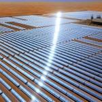 Maior usina solar do mundo inaugurada nos Emirados Árabes