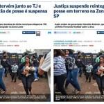 Além da tevê, jornal O Globo também escondeu ação de Haddad