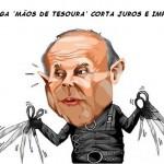Brasileiro economiza R$ 40,3 bilhões com juros mais baixos