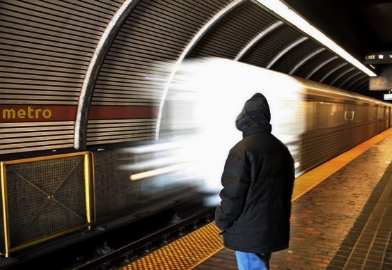 Hackers - metrô e trens de São Paulo