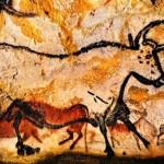 Artistas aprendem a desenhar com homens das cavernas