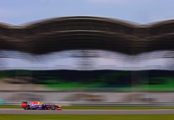 Carro da Red Bull