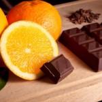 Frutas deixam chocolates com menos calorias e mais saudáveis