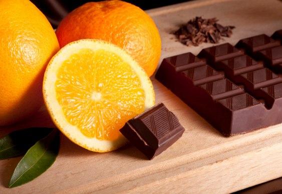 Chocolate mais saudável