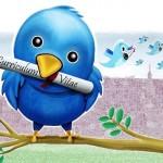 Envie seu Curriculum Vitae pelo Twitter com 140 caracteres