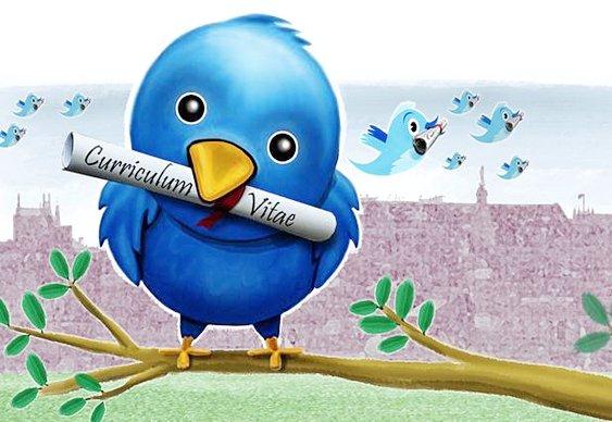 CV - Twitter