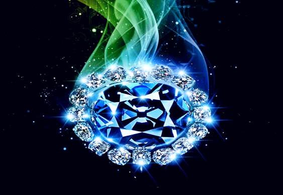 Maldição do Diamante Hope