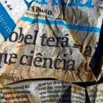 Homenagem 'póstuma' ao Estadão no Dia do Jornalista