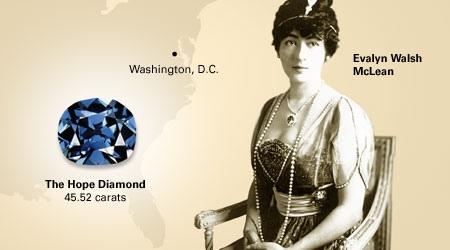 Diamante Maldito