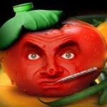 Não sorria: você está sendo manipulado com o preço do tomate