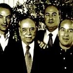 Por que os três irmãos Marinho são tão ricos e poderosos?