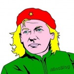 Julian Assange, do WikiLeaks, concorre ao Senado na Austrália