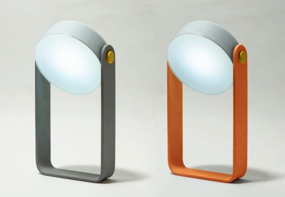 Lanterna multiuso