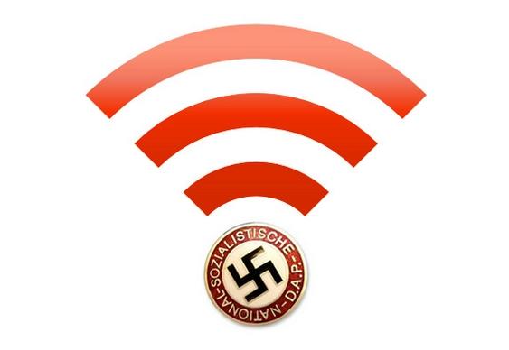 Neo Nazistas Internet