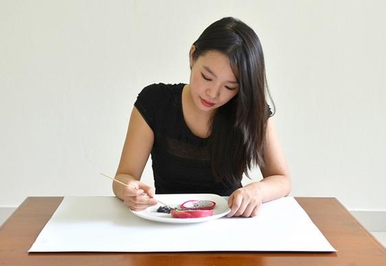 Hong Yi Red