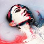 A pintura de Alexa Meade: entre o real e a ilusão de ótica