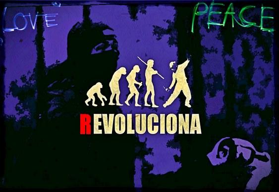 Revolução - Wallpaper