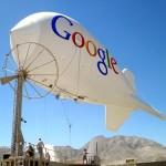 Balões dirigíveis do Google farão inclusão digital da África