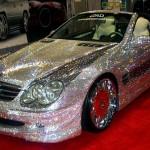 Carro Mercedes-Benz ao alcance dos novos ricos do Brasil