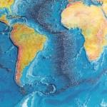 Aventura submarina descobre continente perdido no Atlântico