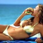 OMS lança plano contra obesidade no Dia Mundial do Hambúrger