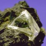 Mina na Bahia vai quintuplicar oferta nacional de diamantes
