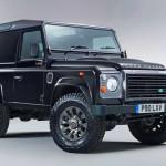 Land Rover comemora 65 anos com edição especial do Defender