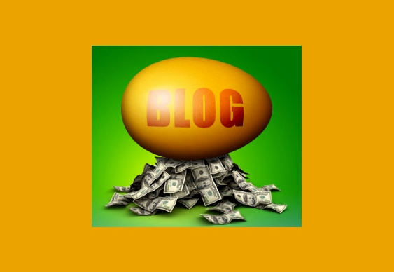 Financiamento de blogs