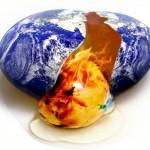 Um dia, o ar do planeta Terra já teve cheiro de 'ovo podre'