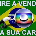 Presidenta, desligue a TV Globo para se ligar no mundo real