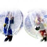 O novo esporte Futebolha ganha versão hilária de Futsal