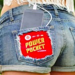 Power Pocket da Vodafone recarrega celular com calor do corpo