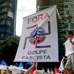 O bumerangue incendiário da Rede Globo está de volta