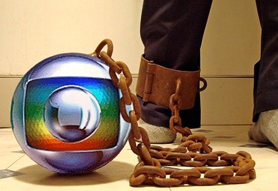 Plebiscito TV Globo